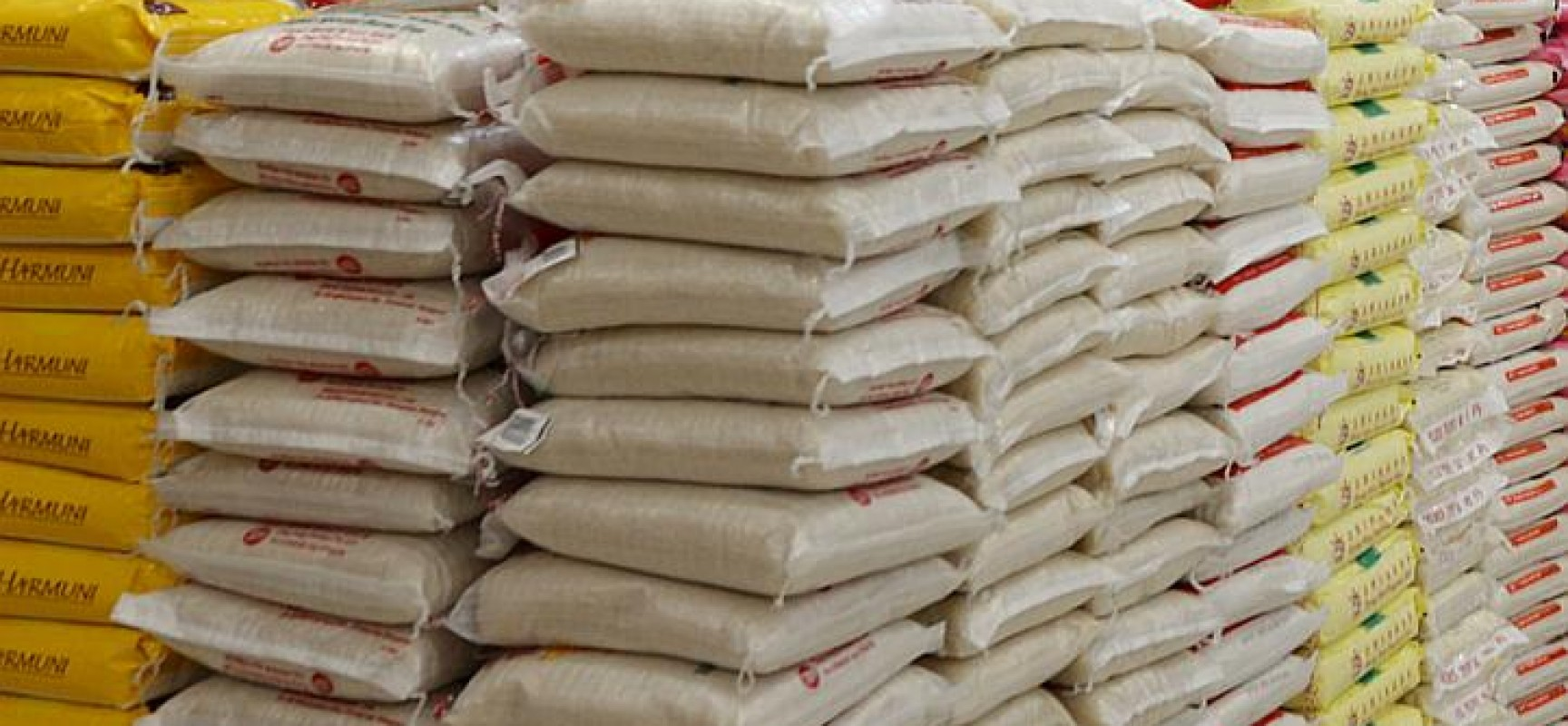 bags of fertilizer in Nigeria