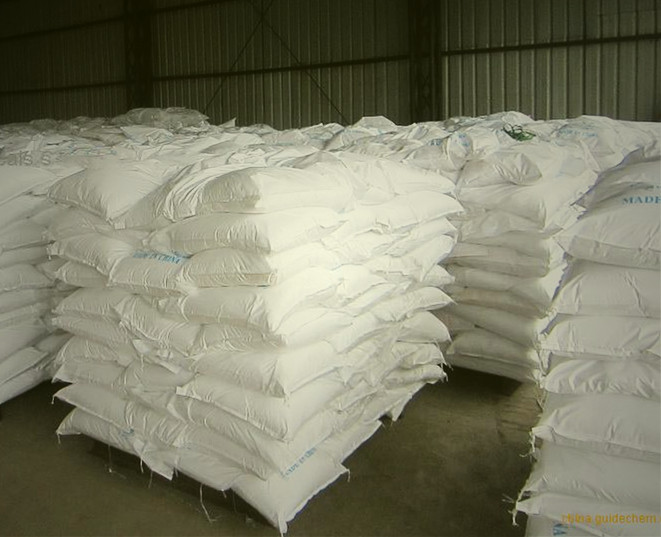 fertilizer packager