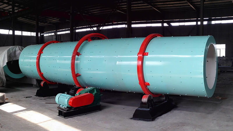 Compound Fertilizer Granulator