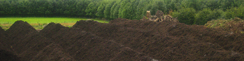 windrow composting system